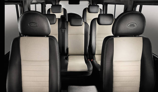 <strong>LAND ROVER 2011 DEFFENDER LIMITED EDITION|ディスカバリー4リミテッドエディション</strong>
