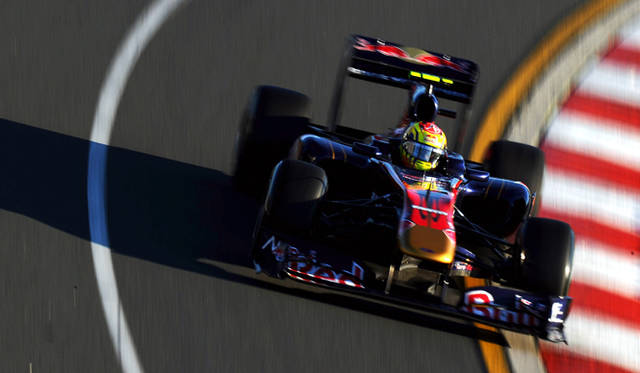 <strong>Red bull Racing|レッドブル レーシング</strong>