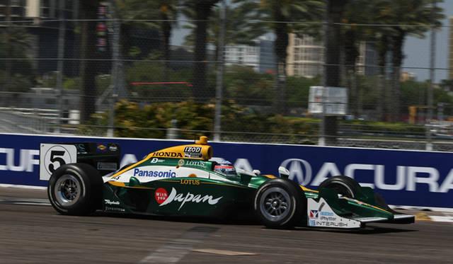 <strong>KV Racing Technology - Lotus|KV レーシング テクノロジー ロータス</strong>