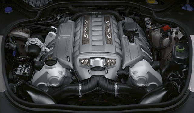 <strong>Porsche Panamera turbo S|ポルシェ パナメーラ ターボS</strong>