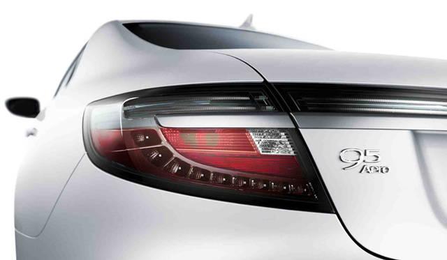 <strong>SAAB 9-5 sedan|サーブ 9-5 セダン</strong>