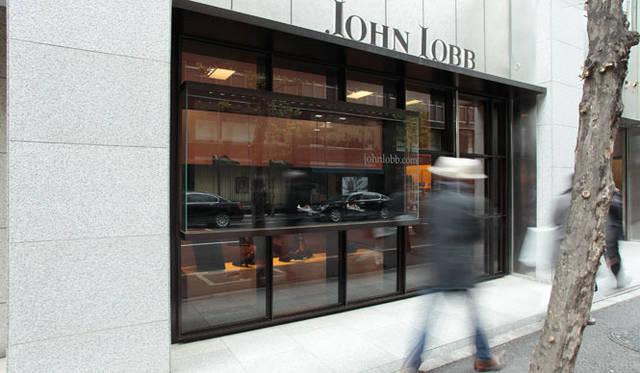 <strong>JOHN LOBB│ジョンロブ</strong> 『丸の内店』