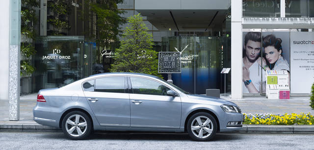 <strong>Volkswagen Passat|フォルクスワーゲン パサート</strong>