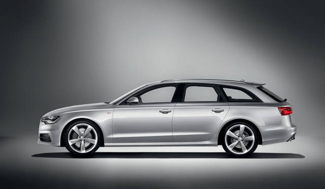 <strong>Audi A6 Avant|アウディ A6 アバント</strong>