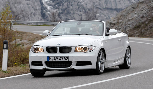 <strong>BMW 1Series Cabriolet|ビー・エム・ダブリュー 1シリーズ カブリオレ</strong>
