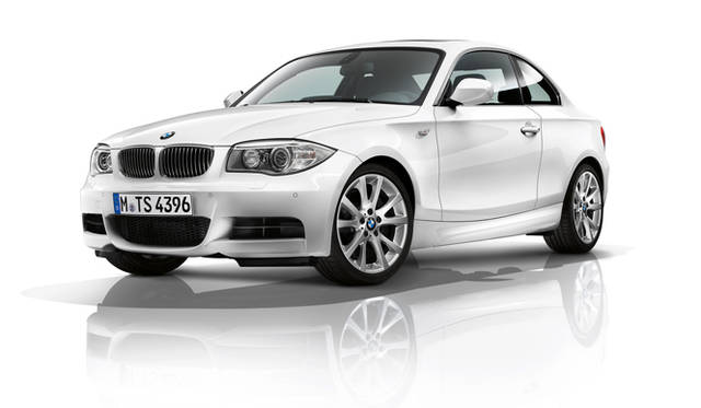 <strong>BMW 1Series Coupe|ビー・エム・ダブリュー 1シリーズ クーペ</strong>