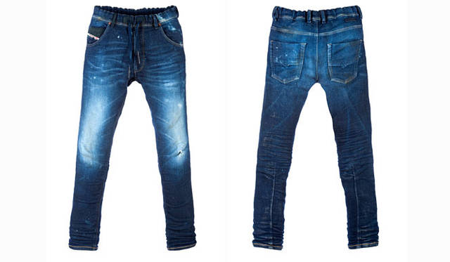 <strong>DIESEL|ディーゼル</strong>  Jogg Jeans(ジョグ・ジーンズ) KROOLEY 884W(メンズ) 3万6750円