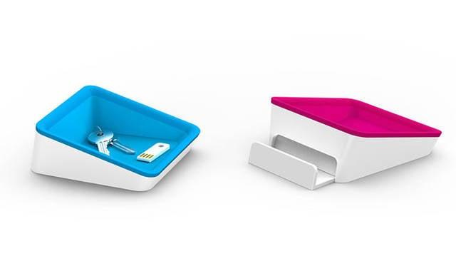 <strong>Bluelounge Design|ブルーラウンジデザイン</strong> iPad&タブレットスタンド「Nest」
