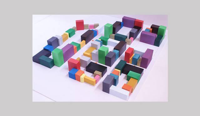 <strong>特集|OPENERS的ニッポンの若手建築家 PARTII 吉村靖孝</strong> 『オリンピアクウォーター』(2009年~)Stadgenoot and MVRDV