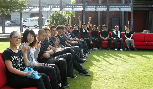 <strong>BoConcept|ボーコンセプト</strong> 金沢にてロングソファイベント開催