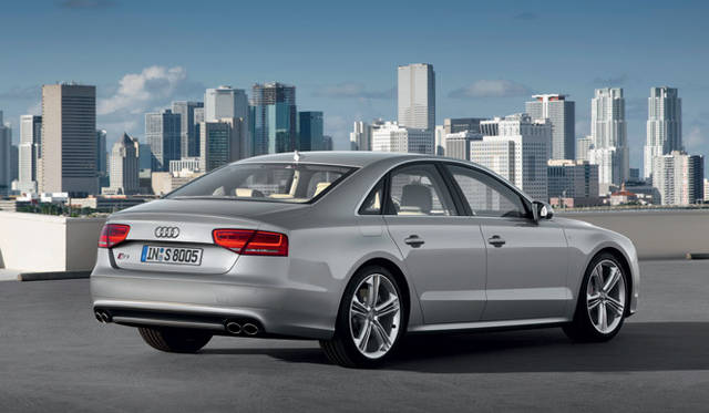 <strong>Audi S8|アウディ S8</strong>