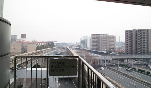 <strong>特集|OPENERS的ニッポンの若手建築家 PARTII 南後由和</strong> 「大阪近郊」 Photo by Takashi Kato