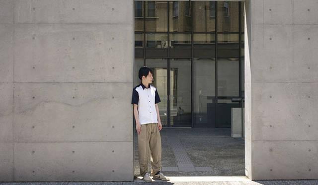 <strong>特集|OPENERS的ニッポンの若手建築家 PARTII 南後由和</strong> Photo by Takashi Kato