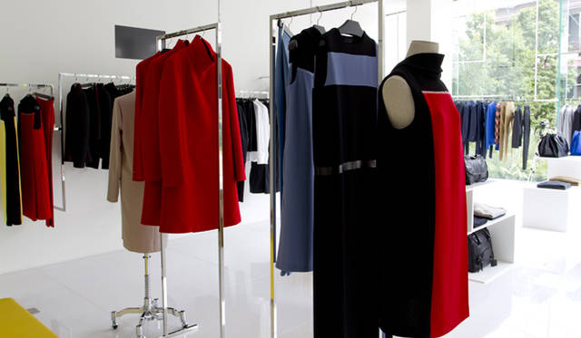 <strong>CoSTUME NATIONAL|コスチューム・ナショナル</strong>