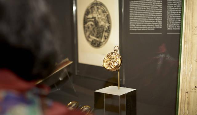 <strong>BREGUET│スイス国立博物館で『アブラアン・ルイ・ブレゲ回顧展』を開催</strong>