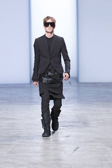<strong>Rick Owens|リック・オウエンス</strong>