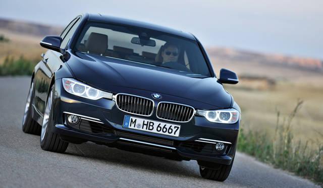 <strong>BMW 3Series|ビー・エム・ダブリュー 3シリーズ</strong>