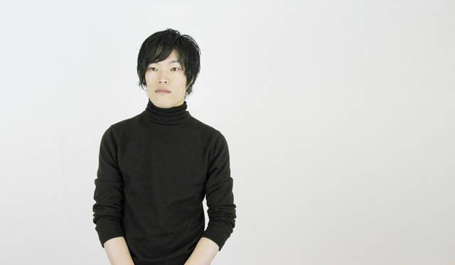 <strong>DESIGNTIDE TOKYO 2011 デザインタイド トーキョー2011</strong> 福田修平氏