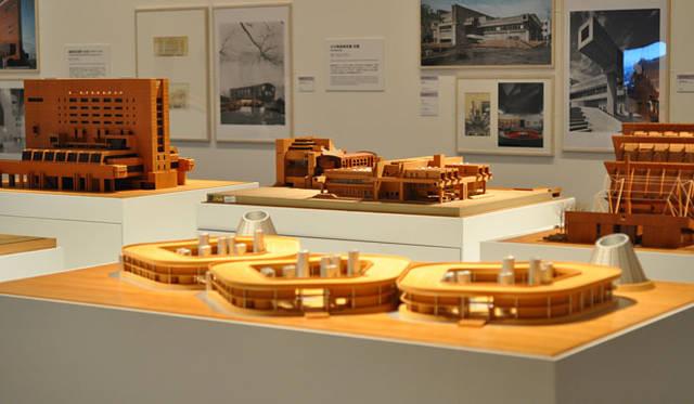 <strong>「メタボリズムの未来都市:戦後日本・今甦る復興の夢とビジョン」展</strong>