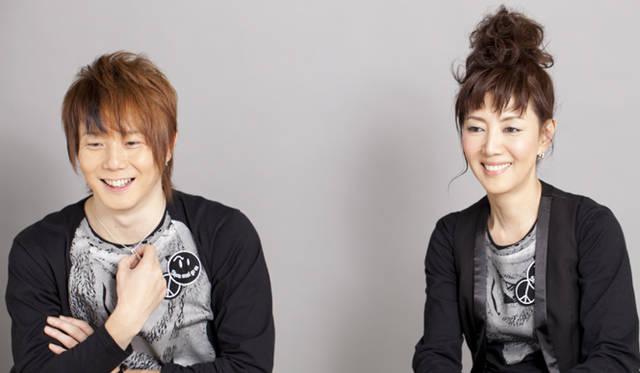 <strong>BGブランドから新作登場! 戸田恵子×植木 豪インタビュー</strong><br />戸田 「今回東京では披露できませんでしたが、名古屋と仙台ではユニットの新曲を歌いました」<br />植木 「僕らの趣味にストライクな曲にしようということで作ったんですけど、ヒップホップ、R&Bをベースに、かっこよくてセクシーで、壮大なイメージも盛り込んだ、思わず力が入っちゃうほどいい曲なんです」