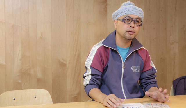 <strong>ASA-CHANG インタビュー 初のプロデュース作品集『蒐集』をリリース</strong>