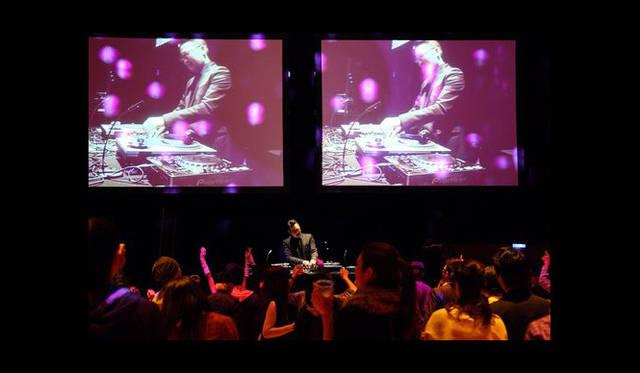 <strong>The Beetle Presents Tokyo Crossover/Jazz Festival|ザ・ビートル・プレゼンツ 東京クロスオーバー・ジャズ・フェスティバル</strong> 沖野好洋 (Kyoto Jazz Massive)さん