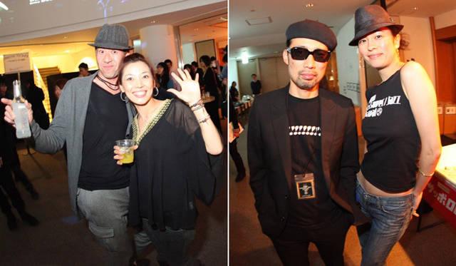 <strong>The Beetle Presents Tokyo Crossover/Jazz Festival|ザ・ビートル・プレゼンツ 東京クロスオーバー・ジャズ・フェスティバル</strong>