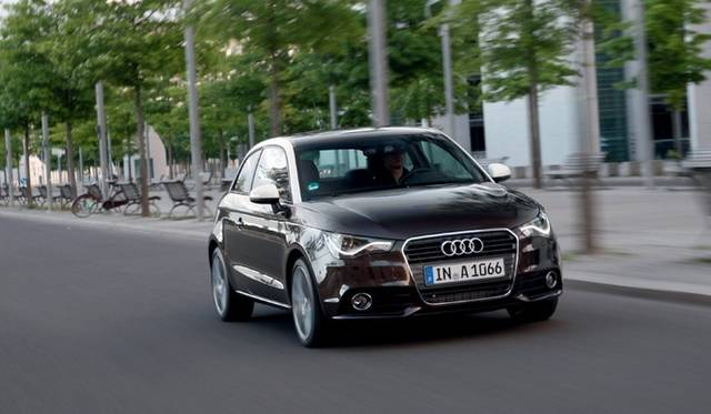 <strong>Audi A1|アウディA1</strong>