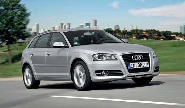<strong>Audi A3 Sportsback|アウディ A3 スポーツバック</strong>