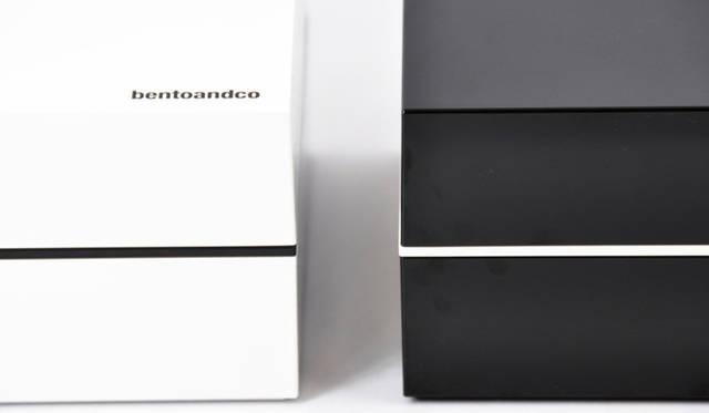 <strong>Bento&co</strong> オリジナル商品の行楽弁当箱「Bento&co Box」