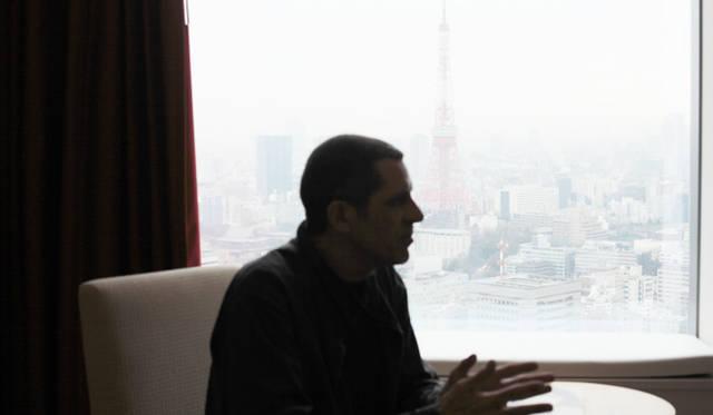 とくに日本について語るとき、ライリー氏の口調は熱を帯びる
