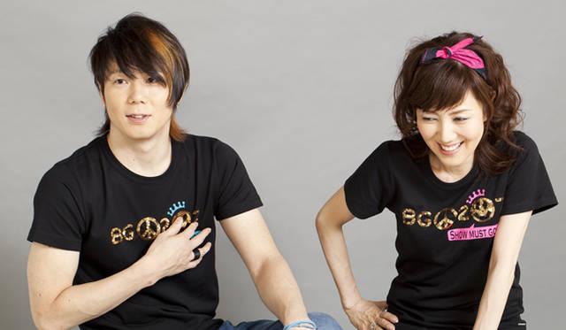 <strong>戸田恵子 × 植木 豪インタビュー</strong> 待ちに待った、BGブランドの最新作ついに登場!