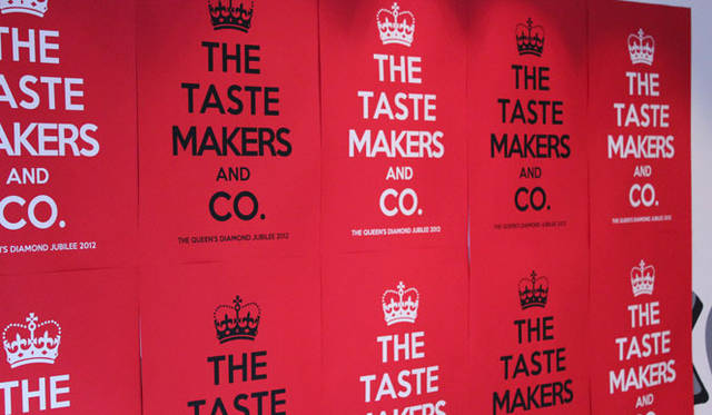 <strong>The Tastemakers & Co.</strong> The Tastemakers & Co.南青山店