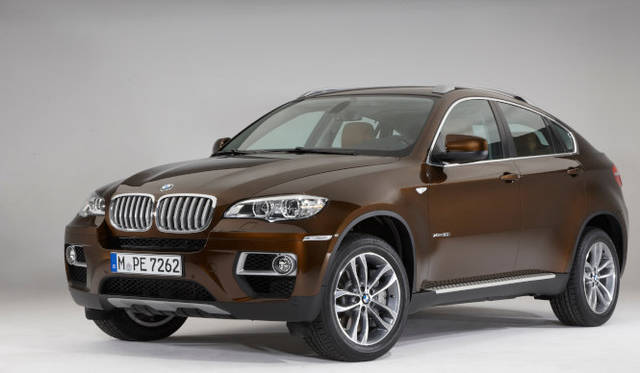 <strong>BMW X6|ビー・エム・ダブリューX6</strong>