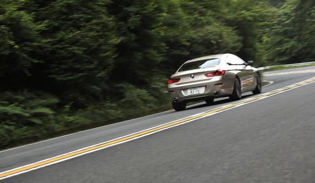 <strong>BMW 6 Series Gran Coupe|ビー・エム・ダブリュー  6 シリーズ グランクーペ</strong>