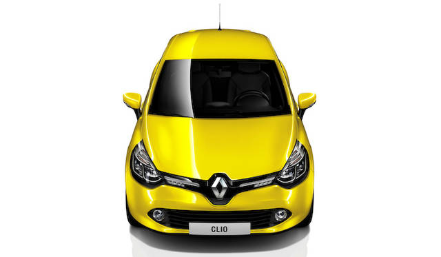 <strong>Renault Clio (Lutecia)|ルノー ルーテシア(クリオ)</strong>