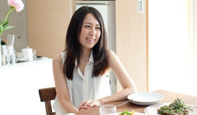 福岡淳子さん