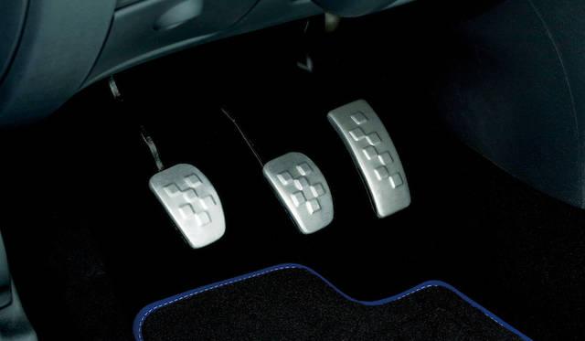 <strong>Renault Twingo Gordini Renault Sport|ルノー トゥインゴ ゴルディーニ ルノー・スポール</strong>