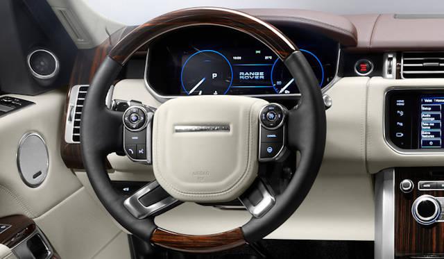 <strong>Range Rover Vogue|レンジローバー・ヴォーグ</strong>