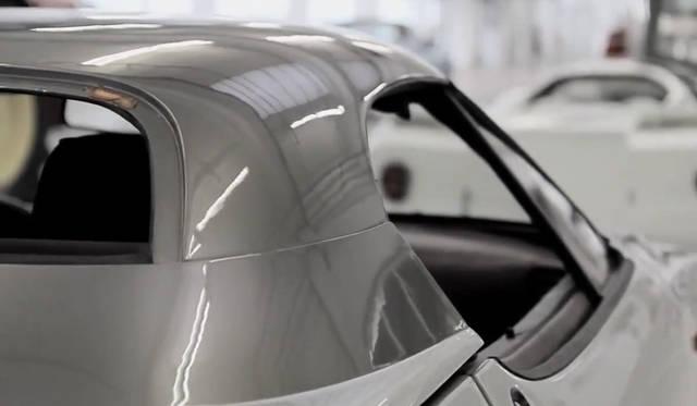 "<strong>Porshce Museum Secrets|ポルシェ ミュージアム シークレッツ</strong> ボクスターの先祖 Porsche 984 ""Porsche Junior"""