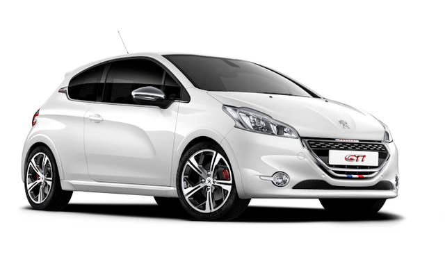 <strong>Peugeot 208 GTi|プジョー208 GTi</strong>