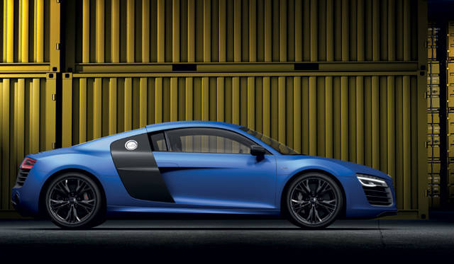 <strong>Audi R8 V10 Plus |アウディ R8 V10 プラス</strong>