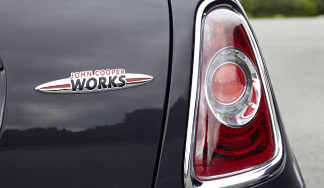 <strong>MINI John Cooper Works GP ミニ ジョン・クーパーワークス GP</strong>