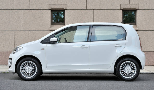<strong>Volkswagen up!|フォルクスワーゲン アップ!</strong>