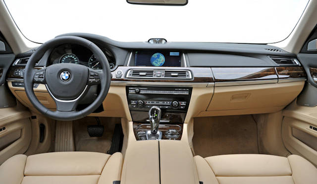 <strong>BMW 7 series|BMW 7シリーズ</strong>
