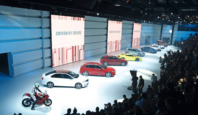 <strong>Volkswagen Group Night|フォルクスワーゲン グループ ナイト</strong>
