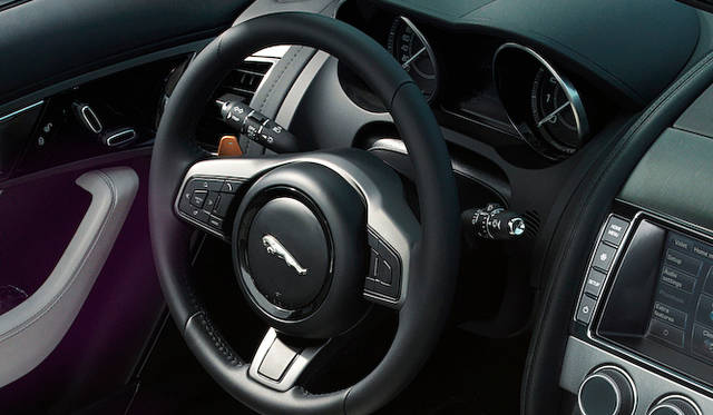 <strong>Jaguar F-Type S|ジャガー Fタイプ S</strong>