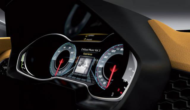 <strong>Audi crosslane coup&eacute;|アウディ クロスレーン クーペ</strong>