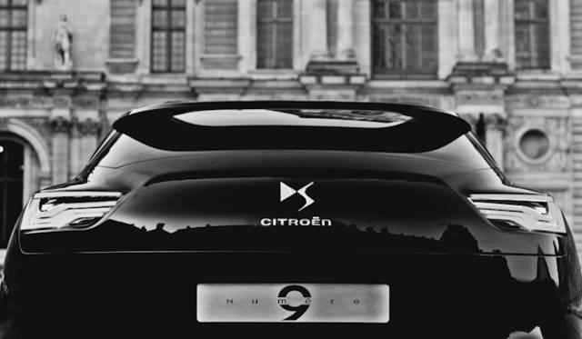 <strong>Citroen Numero 9|シトロエン ニュメロ ヌフ</strong>