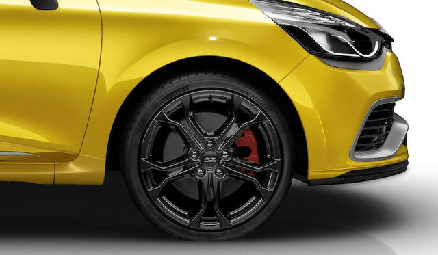 <strong>Renault Clio R.S.200 EDC|ルノー ルーテシア(クリオ)RS 200 EDC</strong>